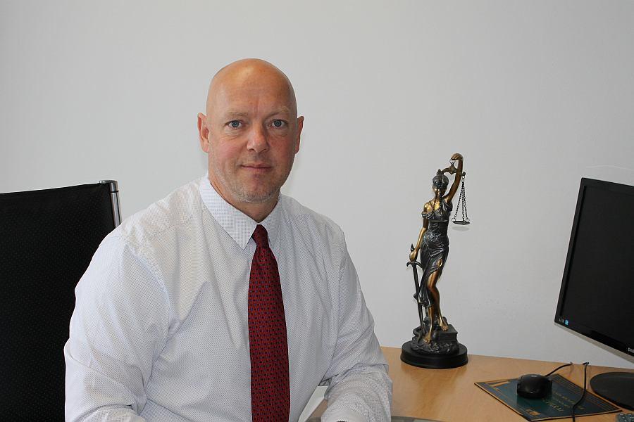 Rechtsanwalt Sven Morche